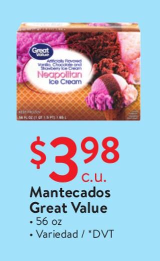 Mantecados Great Value