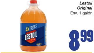 Lestoil Original