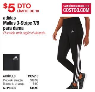 Adidas Mallas