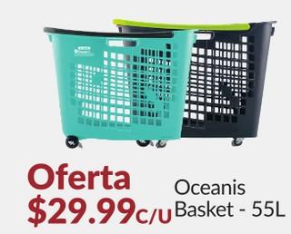 Oceanis Basket