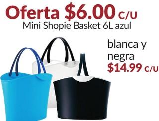 Mini Shopie Basket