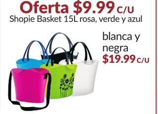 Shopie Basket 15L