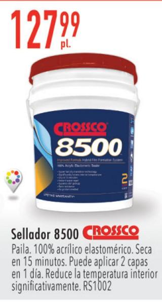 Sellador 8500