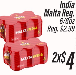 India Malta