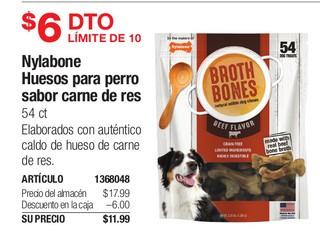 Nylabone Huesos para Perro