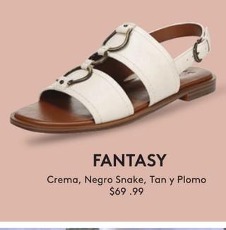 Fantasy Crema