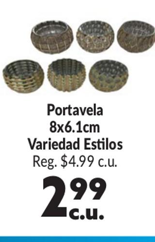 Portavela