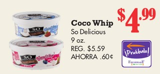 Coco Whip