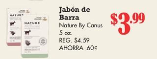 Jabón de Barra