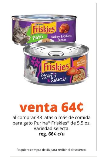 Comida Para Gato Purina