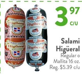 Salami Higüeral