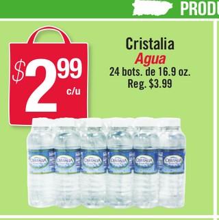 Cristalia Agua