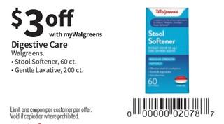 Degestive Care Walgreens