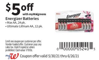 Energies Batteries