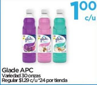 Glade APC