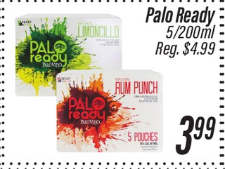 Palo Ready