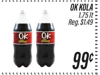 Ok Kola
