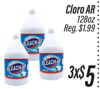 Cloro AR
