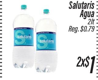 Salutaris Agua
