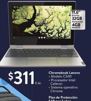 Chromebook Lenovo