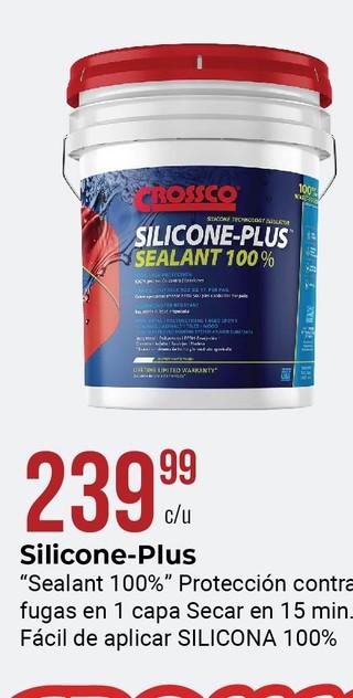 Silicone-Plus