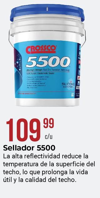 Sellador 5500