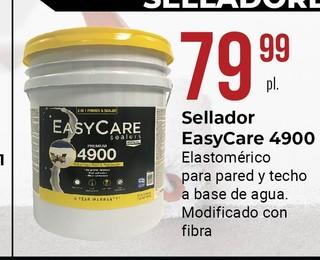 Sellador Easy Care 4900