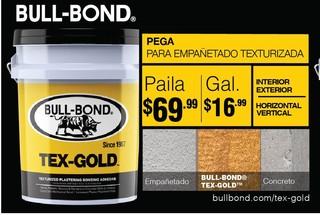 Bull-Bond