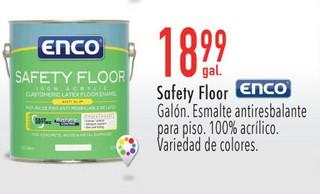 Safety Floor Enco