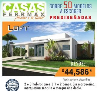 Casas Ferrmax