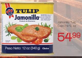 Jamonilla Tulip