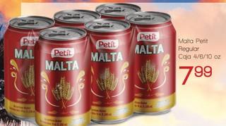 Malta Petit Regular