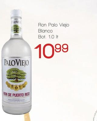 Ron Palo Viejo