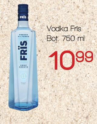 Vodka Fris