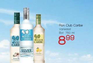 Ron Club Caribe