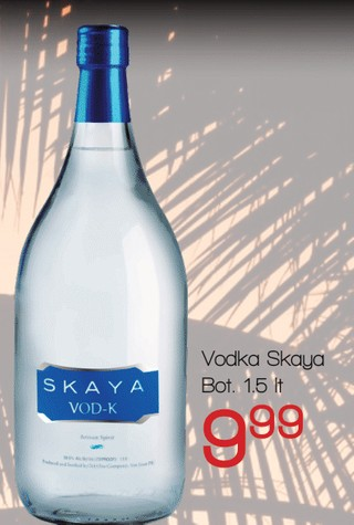 Vodka Skaya