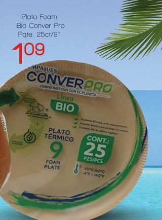 Plato Foam Bio Conver Pro