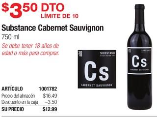 Cs Cabernet Sauvignon