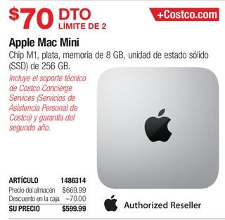 Apple Mac Mini Chip M1