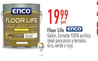 Floor Life Enco