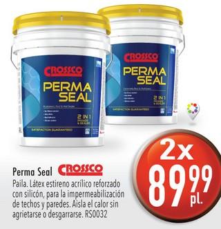Perma Seal Crossco RS0032
