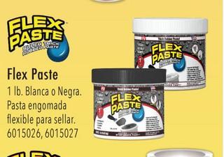Flex Paste