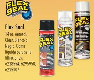 Flex Seal