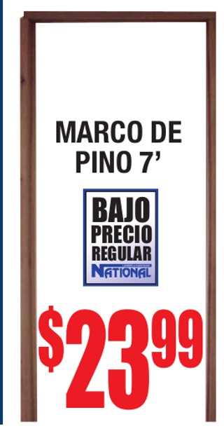 Marco de Pino 7'