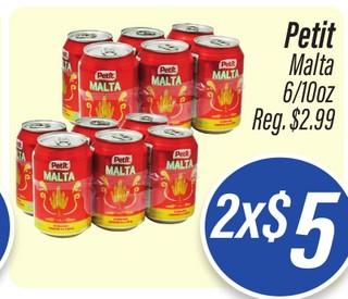 Petit Malta