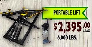 Portable Lift
