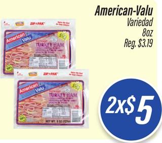 American-Valu