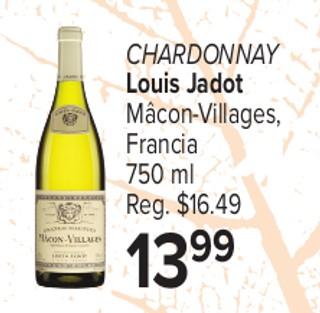 Chardonnay Luis Jadot