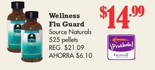Wellness Flu Guard