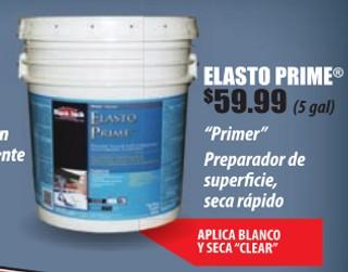 Elasto Prime